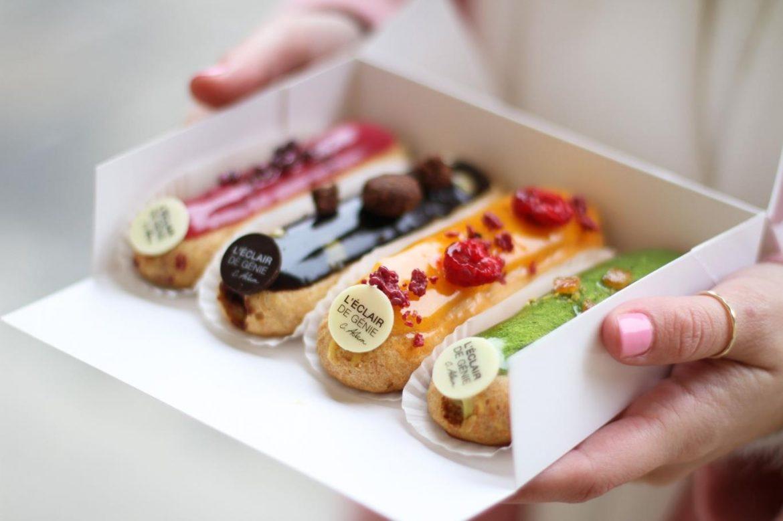 Bánh ngọt Pháp: ăn một miếng thôi là ghiền luôn cả đời