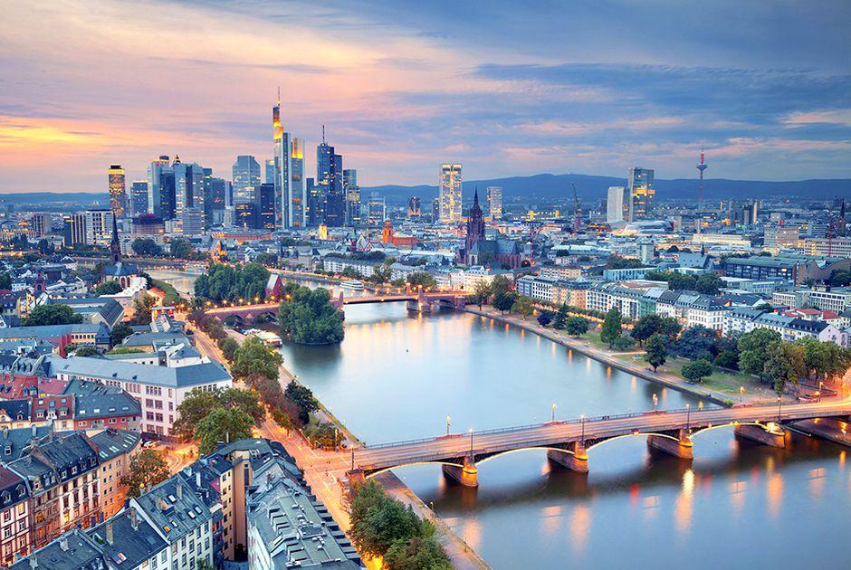Địa điểm du lịch ở Đức không nên bỏ qua