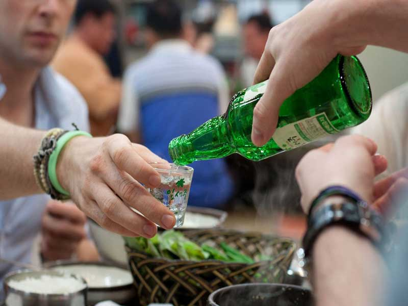 Văn hóa uống rượu
