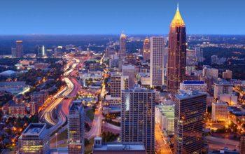 Thành phố Atlanta