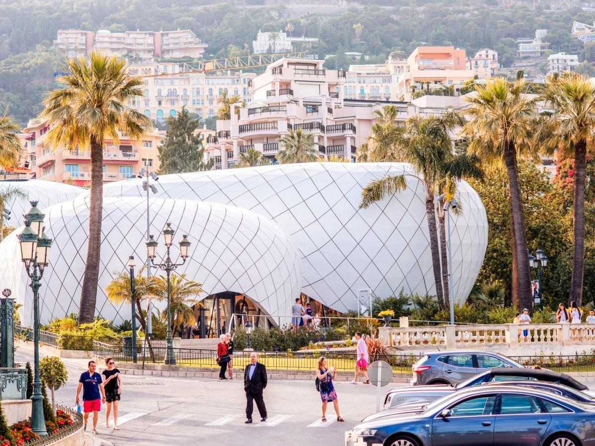 Du lịch Monaco và những sự thật thú vị