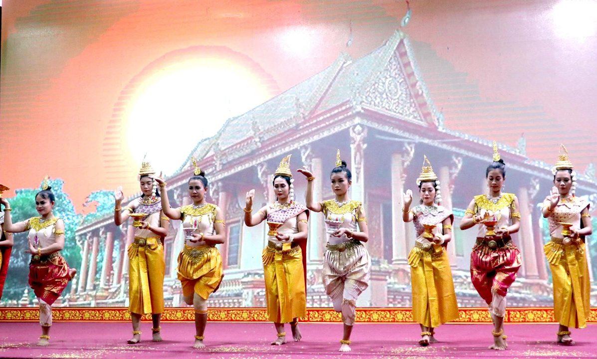 Dân tộc Kmer