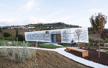 Học viện âm nhạc Camerino - Một dấu ấn của kiến trúc tái sinh