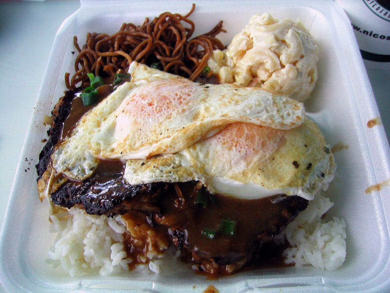 Honolulu của Hawaii – thiên đường nghỉ dưỡng và ẩm thực của trái đất