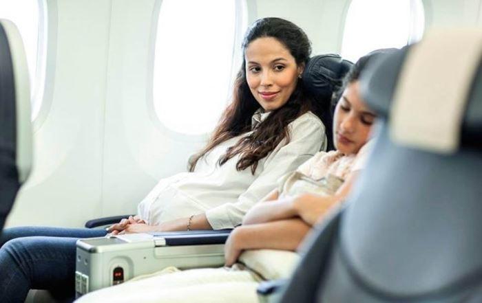 Phương tiện đi du lịch cho bà bầu