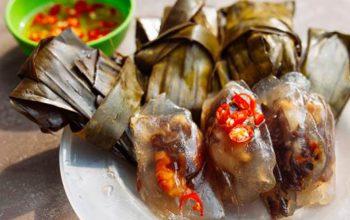 Những món ngon Quảng Bình mang đậm hương vị miền Trung